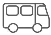 tempo traveller for rent, hire a bus, mini coaches for hire, volvo with washroom