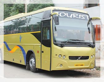 volvo bus booking in delhi, volvo business lease in delhi ncr, volvo leasing in north India