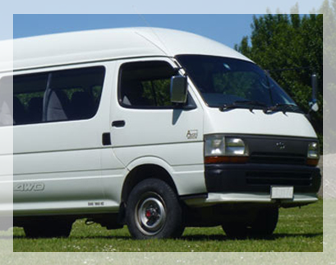 Van hire in new delhi, Minivan rental Delhi NCR, Minivan on rent in delhi