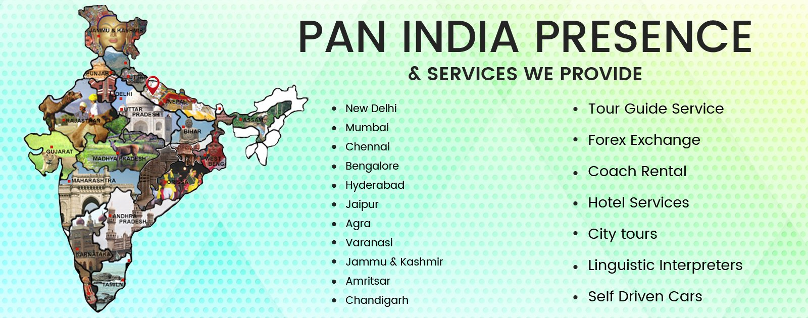 delhi tour operators, tour and travel agency in delhi, delhi tours and travels